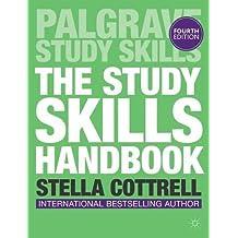 The Study Skills Handbook (Palgrave Study Skills) by Stella Cottrell (2013-04-30)
