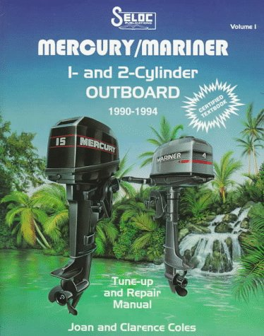 mercury-mariner-outboard-1990-1994-v-1-seloc-marine-tune-up-and-repair-manuals