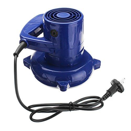 ExcLent 600W 220V Elektro-Handheld-Luft-Blower Computer Vakuum Reiniger Leaf Blowing -