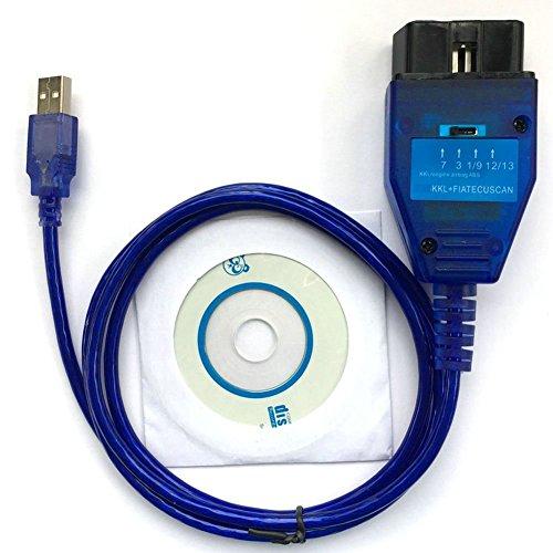 KKL 409.1 Switch OBD2 Diagnostic Interface Diagnostic OBDII L