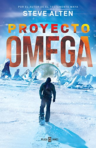 Proyecto Omega por Steve Alten