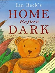 Home Before Dark (Hippo puzzles)