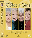 The Golden Girls - The Complete First Season [DVD] [1985]