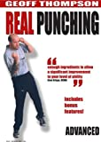 Real Punching: Advanced Punching Techniques [DVD] [2005]