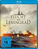 Flucht aus Leningrad (Battle of Leningrad) [Blu-ray]