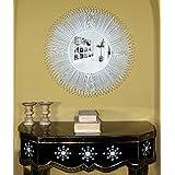 Venetian Design Mazzeo Accent Wall Mirror