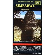 Zimbabwe. 1/1 200 000