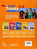 Image de New Pass Trinity 5-6. Student's Book (Examinations)