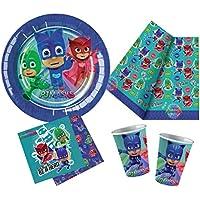 BBS 129609 – Kit Party PJ Mask para ...