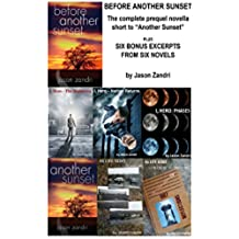 Before Another Sunset - Second Edition (English Edition)