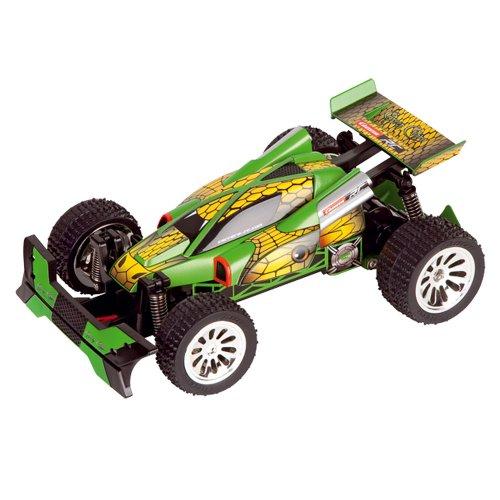 Preisvergleich Produktbild Carrera RC 370201002 - Green Cobra