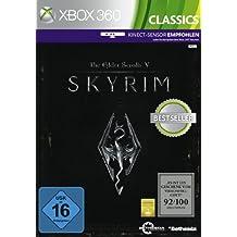 The Elder Scrolls V: Skyrim [Software Pyramide] - [Xbox 360]