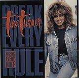 Break Every Rule [Vinyl Single]