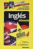 Pack Inglés para Dummies #EmpiezaTuReto (Sin colección)
