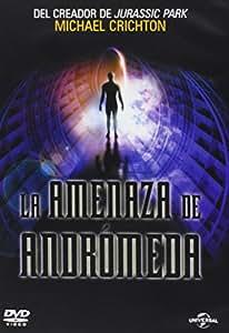 The Andromeda Strain [DVD] [1971]
