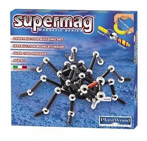 Desconocido Supermag araña 99 Partes