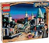 LEGO Harry Potter - 4730 - Kammer des Schreckens, 591 Teile