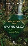 Der Spirit von Ayahuasca: Uralte Pflanzenzeremonien für Heilung und spirituelles Erwachen