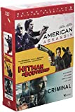 Coffret action 2018 3 films : hitman and bodyguard ; american...
