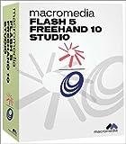 Flash 5 & FreeHand 10 Studio NT9x -