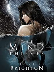 The Mind Thieves, Book 2 (The Mind Readers) (English Edition)