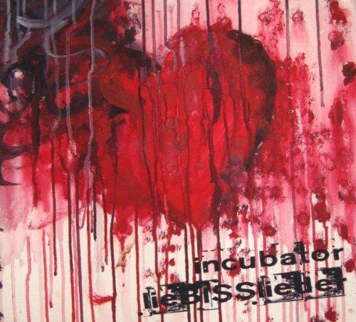 Incubator: Liebisslieder (Ltd.ed.) (Audio CD)