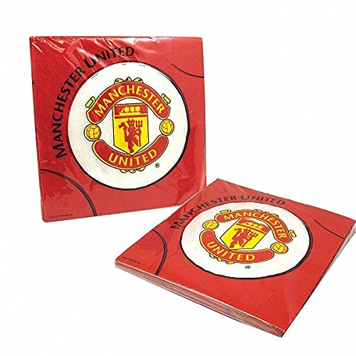 manchester-united-footbal-club-party-servilletas-20-pack-994770
