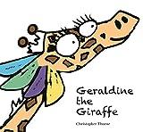 Geraldine the Giraffe