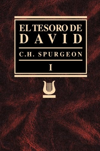 El Tesoro De David, Vol-1 - F: Volume 1