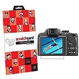 Scratchgard Ultra Clear Screen Protector For Nikon COOLPIX P530