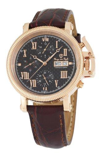Hugo von Eyck Draco Gents automatic watch HE307-325