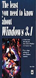 The Least You Need to Know About Windows 3.1