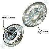 Spitze Korb für Spülbecken FRANKE Premium Durchmesser 84mm Original