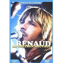 Renaud : La chetron sauvage