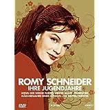 Romy Schneider - Ihre Jugendjahre