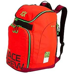 VOELKL Race Boot Pack GS RED Größe – Mehrfarbig (-)