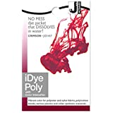 Jacquard iDye Fabric Dye 14 Grams-Crimson/ Sold as a pack of 6