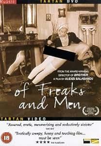 Of Freaks And Men [DVD] [1998]