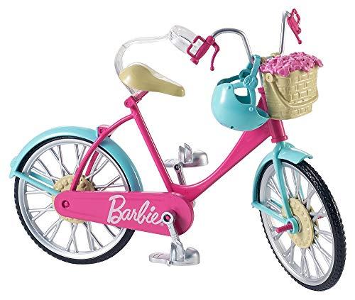 Barbie Mattel DVX55 - Fahrrad