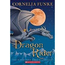 Cornelia Funke 4 Books Collection Pack Set RRP: £33.76 (When Santa Fell to Earth, Igraine the Brave, Dragon Rider, Saving Mississippi)