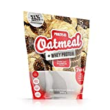Prozis Oatmeal + Whey - Farina d'avena e whey 1000 g Bonbon