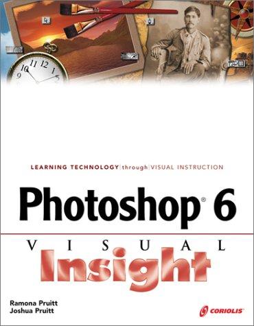 Photoshop X Visual Insight