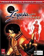 Legaia 2 - Duel Saga de Jason Young