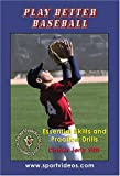 Play Better Baseball [Import anglais] - Best Reviews Guide