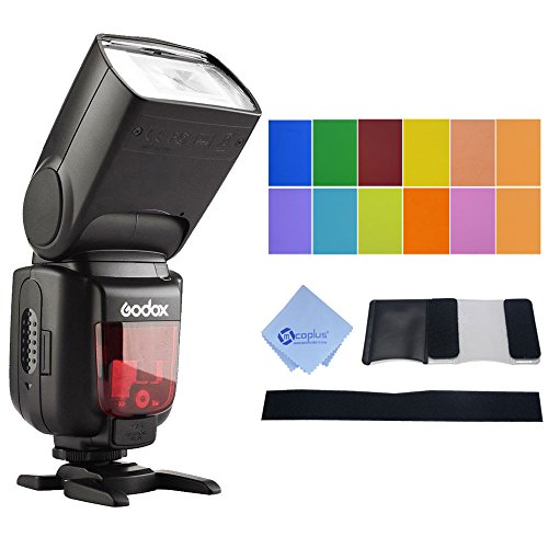 GODOX-TT600-24G-Wireless-Flash-Speedlite-Master-Slave-Flash-con-Trigger-built-in-sistema-18000s-GN60-per-Canon-Nikon-Pentax-Olympus-Fujifilm-Panasonic-Mcoplus-filtropanno