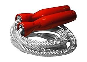 Excellerator PN003/255 Corde à Sauter Rouge/Blanc