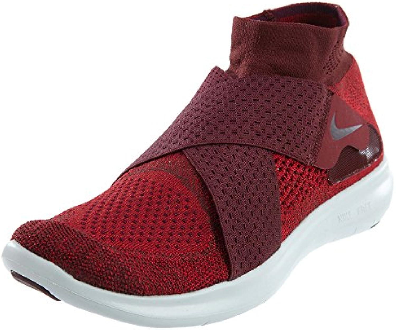 Nike Free RN Motion FK 2017, Scarpe Scarpe Scarpe da Trail Running Uomo, Rosso (Tough rosso Port Wine Hydrogen blu 601), 42 EU | Outlet  7ed73f