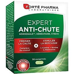 Forté Pharma Expert Anti-Chute | Complément alimentaire cheveux
