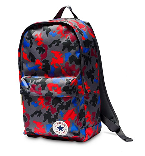 Imagen de converse core poly backpack  47 cm america multi