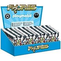 Playmobil - Display 48 sobres serie 10 para niños (10471)